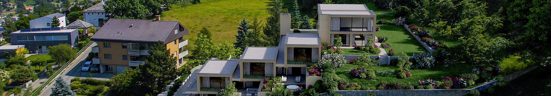 Rhone-Immobilien –Verkauf